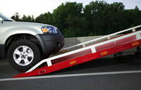 Welcome to S&S Towing and Recovery